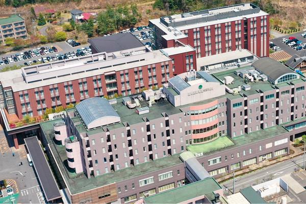 福祉 塩谷 病院 国際 大学 医療